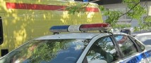 В Солнцево и приближенных районах разыскивается преступник