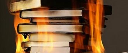 На Украину запретили ввозить ряд литературных произведений