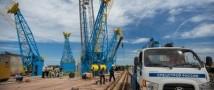 Космодром «Восточный» откроется в следующем году
