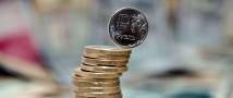 Курс доллара преодолел отметку в 68 рублей