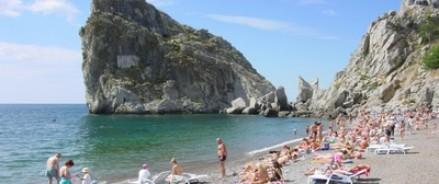 Граждане РФ хотят проводить отдых там, где нет русских