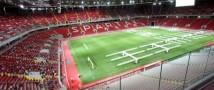 «Открытие Арена» признана лучшим спортивным объектом российской столицы