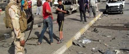 В результате теракта в Каире пострадала более 20 человек