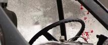 Трагедия в Красноярском крае: автобус, везший студентов, перевернулся