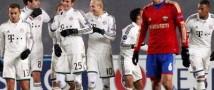 ЦСКА присоединился к «Зениту» в групповом этапе Лиги чемпионов