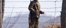 Градус накала возрастает: Южная Корея продолжает пропагандистскую трансляцию на границе