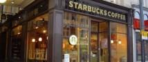 В одном из ресторанов популярной сети Starbucks была обнаружена скрытая камера в туалете