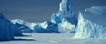 К 2025 году Россия создаст комплексную систему контроля Арктики