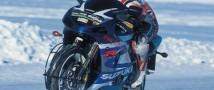 В России в зимнее время года запретят ездить на мотоциклах