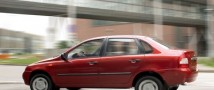 АвтоВАЗ занялся обновлением Lada Kalina и Lada Granta