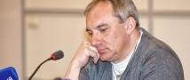Николай Фоменко требует вернуть деньги за «лимузин для президента»