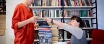 Из московских библиотек исчезнут «50 оттенков серого» и «Голый завтрак»