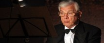 Раймонд Паулс отметит 80-летний юбилей в Москве