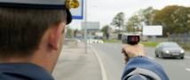 Специальная полиция будет наказывать московских лихачей