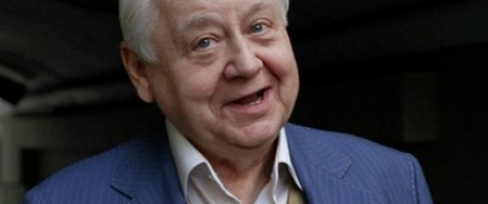 Олег Табаков – легендарный Кот Матроскин – празднует 80-летие
