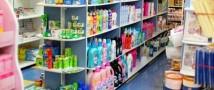 Россияне останутся без импортного мыла