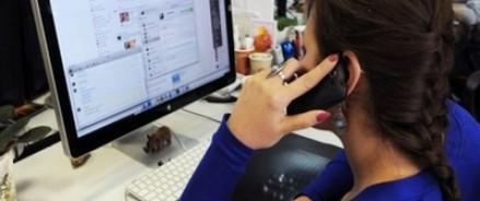 Налоговикам запретят общаться в социальных сетях