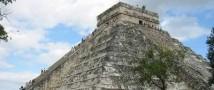 Секреты древних майя и подземные озера