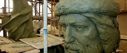 Будет ли князь Владимир увековечен?