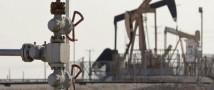 Нефть катастрофически подешевела
