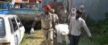 Пять женщин в Индии подверглись жестоким пыткам и обвинили в колдовстве