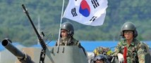 Южная Корея и КНДР: новое противостояние