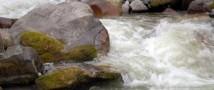 В Абхазии при падении автомобиля в реку погиб россиянин
