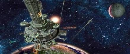 Канадская компания получила патент на создание космического лифта