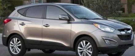 Hyundai от российских автостроителей выходит на международный рынок