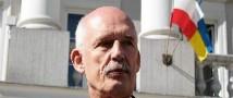 Польский депутат собирается посетить Крым