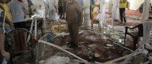 Террористы устроили взрыв в храме Йемена