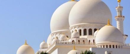 Самая крупная мечеть в Европе будет располагаться в Москве