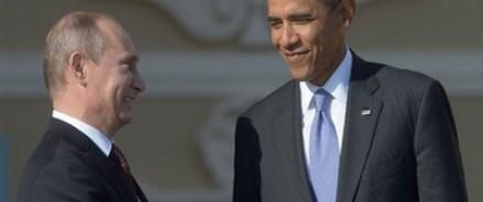 Главы двух держав-гигантов согласились на личную встречу