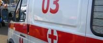Трагедия в центре Владивостока: два человека разбились насмерть в результате падения с высоты