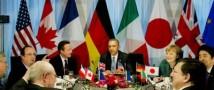 «Большая семерка» окажет беженцам финансовую помощь