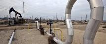 Стоимость нефти снова бьет рекорд нижних порогов