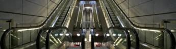 В Московском метрополитене появится поезд с телеэкранами