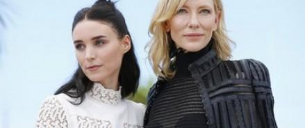 Трейлер лесбийской драмы «Кэрол» уже в сети