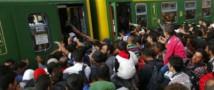 В Европу движутся 30-35 млн беженцев – венгерский МИД