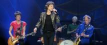 The Rolling Stones анонсировали запись нового альбома в следующем году