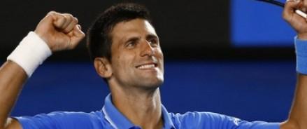 В финале US Open победил Джокович