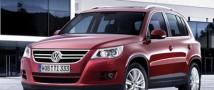 В Калуге начнется производство нового Volkswagen Tiguan