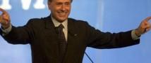 Киев закрыл для Берлускони въезд на Украину после визита политика в Крым