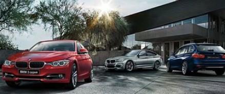 Автомобили BMW станут дороже
