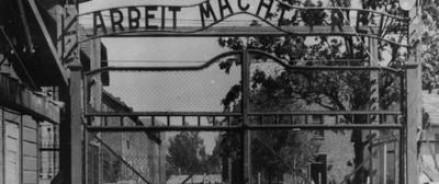 Немку 1924-го года рождения обвиняют в преступлениях, совершающихся в Освенциме