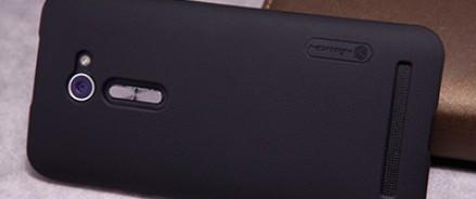 Выбор чехла для Asus Zenfone 2