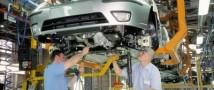 Ford планирует запустить первый в России завод по производству автомобильных двигателей