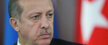 Турецкий лидер посетит открытие Соборной мечети в Москве и проведет встречу с Путиным