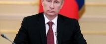 Глава Кремля поделился размышлениями по поводу срока своего правления