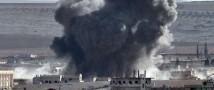 Франция планирует атаковать сирийских исламистов в ближайшие недели
